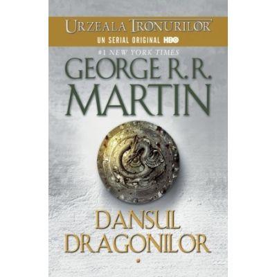 Dansul dragonilor ( 2 vol. )
