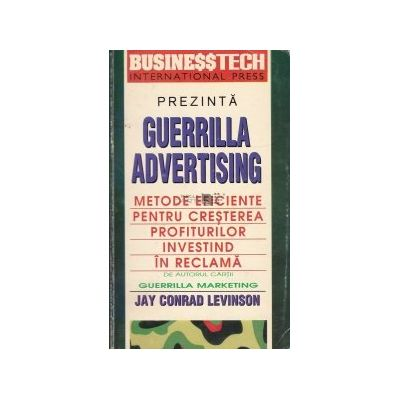 Guerilla Advertising
