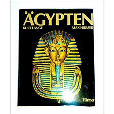 Aegypten. Architektur, Plastik, Malerei in drei Jahrtausenden