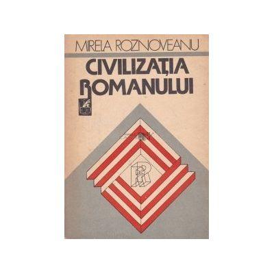 Civilizația romanului