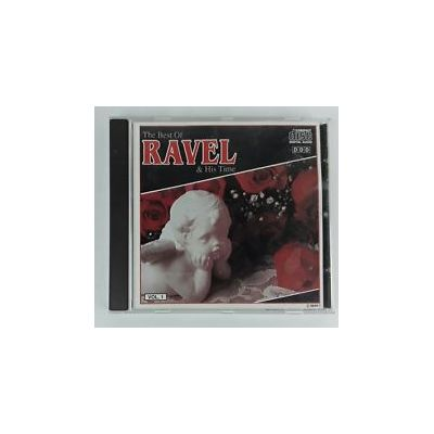 The Best of RAVEL & His Time ( vol. 4 ) - CD