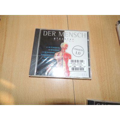 Die Mensch (CD )