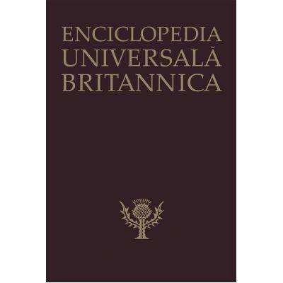 Enciclopedia Universală Britannica ( Vol. 1: a capella - Augustin )