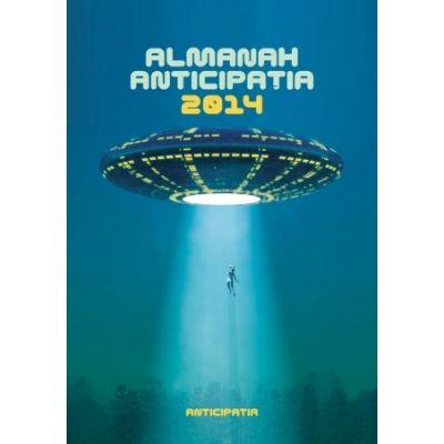 Almanah ANTICIPAȚIA 2014