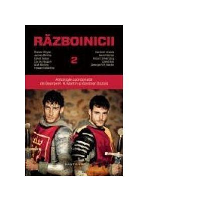 Războinicii ( antologie, vol. 2 )