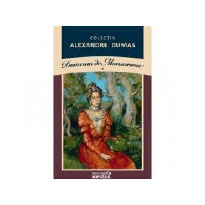 Doamna de Monsoreau ( 3 vol. )