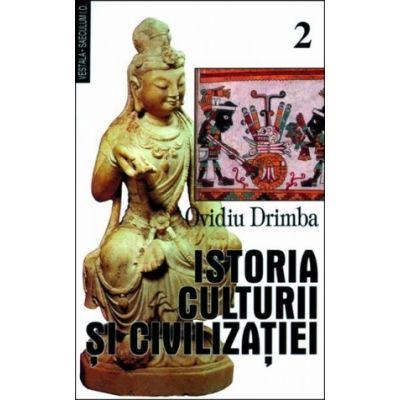 Istoria culturii și civilizației ( vol. 2 )
