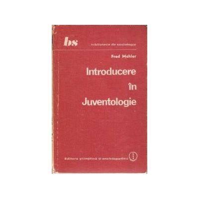 Introducere în Juventologie