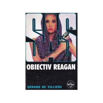 SAS - Objectif Reagan ( lb. franceză )