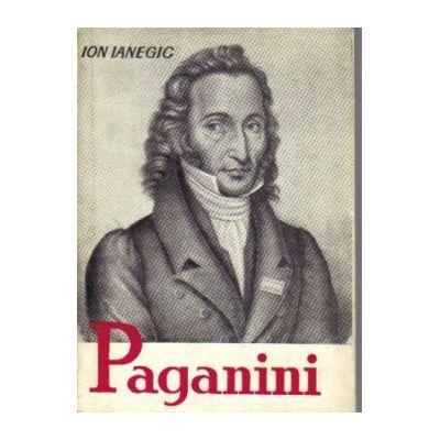 Paganini. Omul și opera