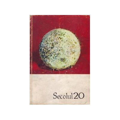 Secolul 20 nr. 2 / 1968