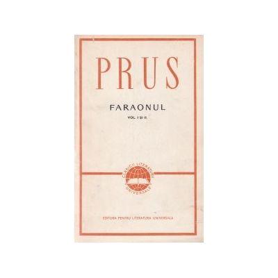 Faraonul ( 2 vol. )