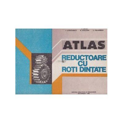 Atlas de reductoare cu roți dințate