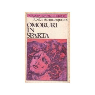 Omoruri în Sparta