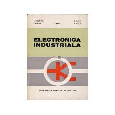 Electronică industrială