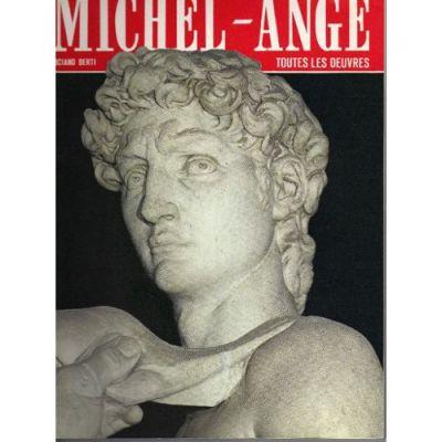 Toutes les oeuvres de Michel-Ange