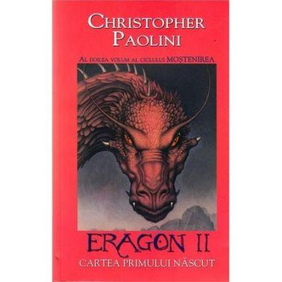 Cartea primului născut ( ERAGON II )