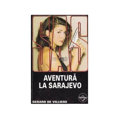 SAS - Aventură la Sarajevo