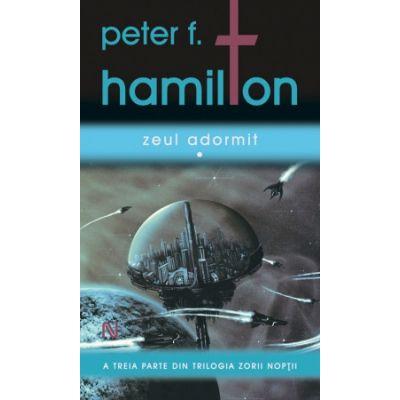 Zeul adormit ( 3 vol. )