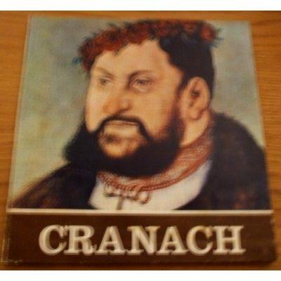 Cranach. Pictură și xilogravură în colecțiile R. D. G.