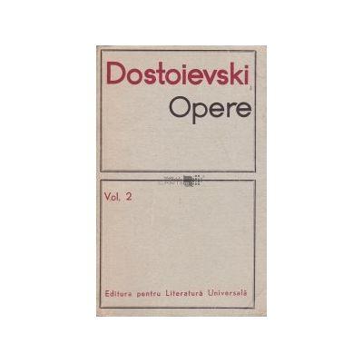 Opere ( vol. II )