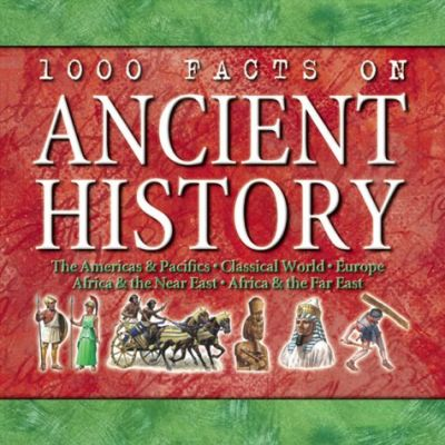 1000 facts on Ancient History