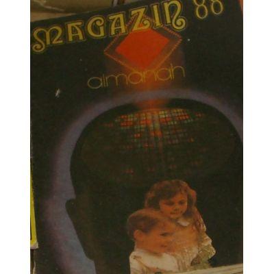 Almanah MAGAZIN 88