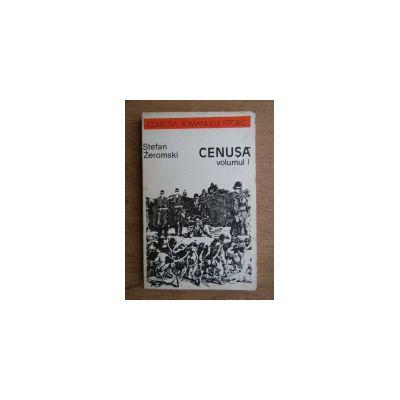 Cenușă ( vol. II )