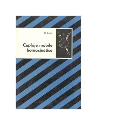 Cuplaje mobile homocinetice