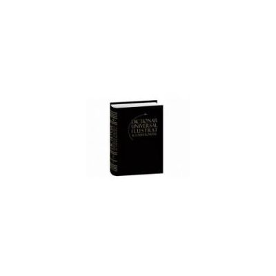 Dicționar universal ilustrat al limbii române ( vol. IX )