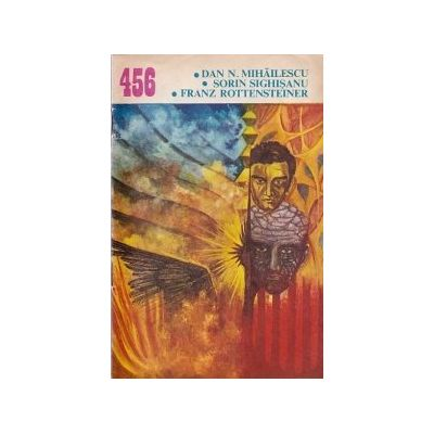 CPSF nr. 455 - 456 / 1973