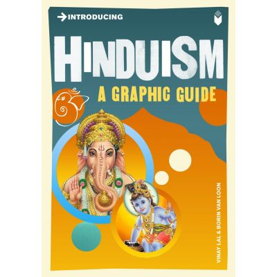 Hinduism, a graphic guide