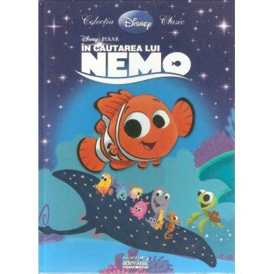 În căutarea lui Nemo