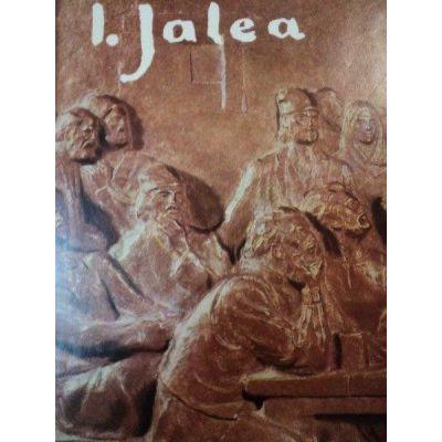 Ion Jalea
