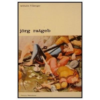Jorg Ratgeb