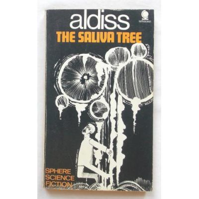 The Saliva Tree and other strange growths