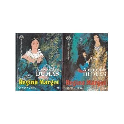 Regina Margot ( 2 vol. )