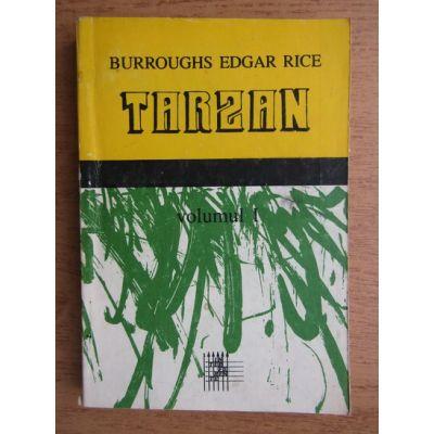 Tarzan ( vol. I )