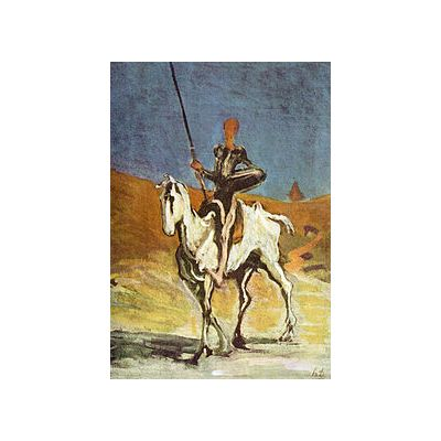 Don Quijote ( vol. II )