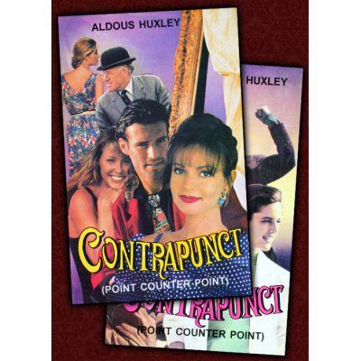 Contrapunct ( 2 vol. )