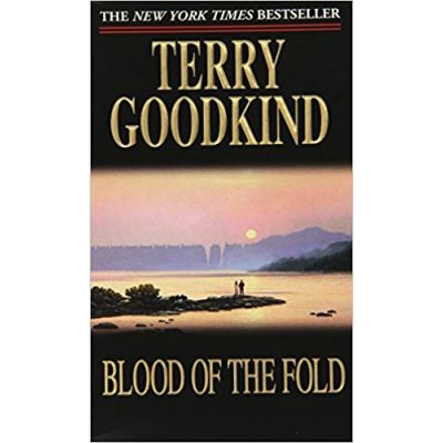 Blood of the Fold ( SWORD OF TRUTH # 3 )