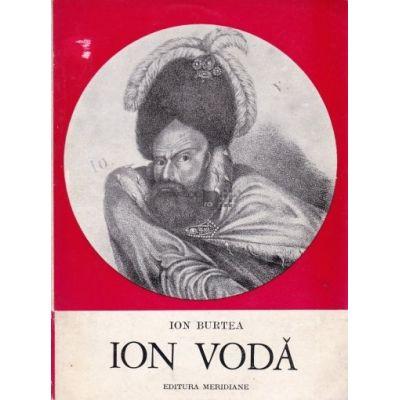Ion Vodă