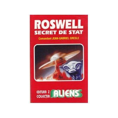 Roswell, secret de stat