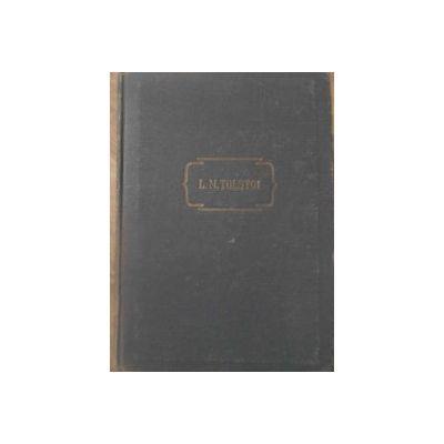 Război și pace ( Vol. III - Opere, vol. VI )