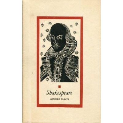 Shakespeare. Antologie bilingvă