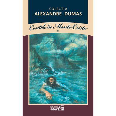 Contele de Monte-Cristo ( vol. I )
