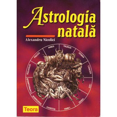 Astrologia natală
