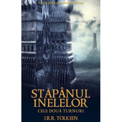 Cele două turnuri ( STĂPÂNUL INELELOR vol. II )