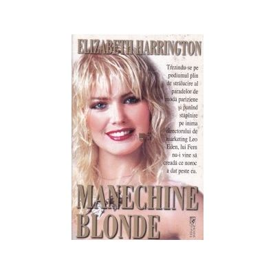 Manechine blonde