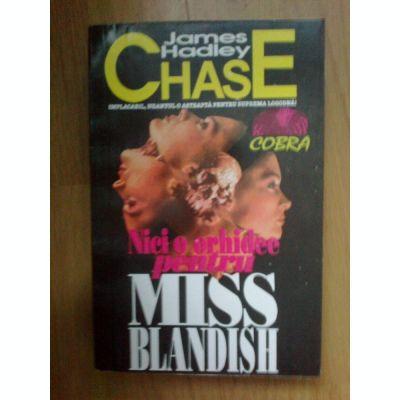 Nici o orhidee pentru Miss Brandish